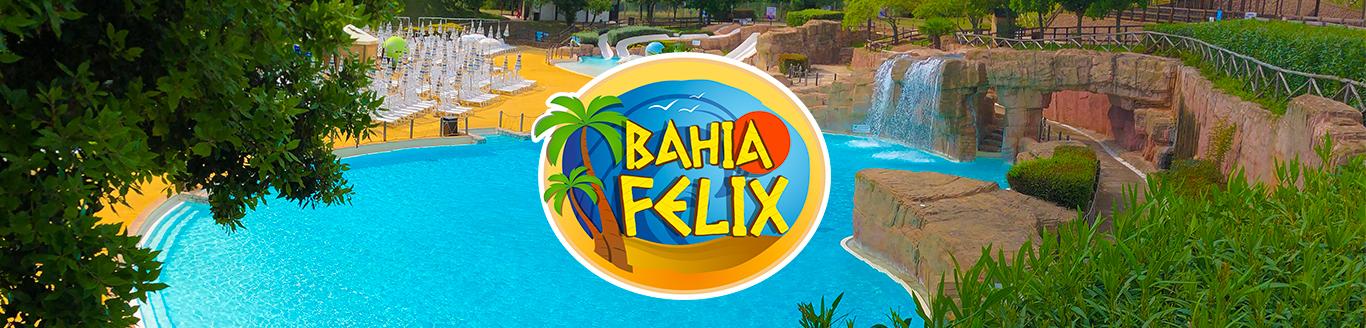 BAHIA FELIX
